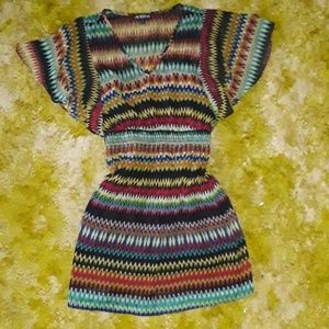 "New cutest dress by ""as you wish"" small"